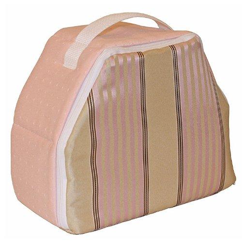 Hoohobbers Munchbox, Bella Pink