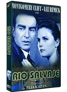 Río salvaje [DVD]