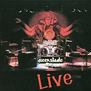 Live 1973-75