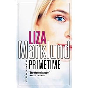 Primetime | [Liza Marklund, Ina Nielsen (translator)]