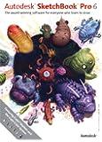Sketchbook Pro 6 [Download] [Old Version]