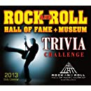 Rock and Roll Hall of Fame Trivia Challenge 2013 Box/Daily (calendar)