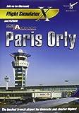 Mega Airport Paris-Orly - dodatek za FS 2004/FSX (PC)