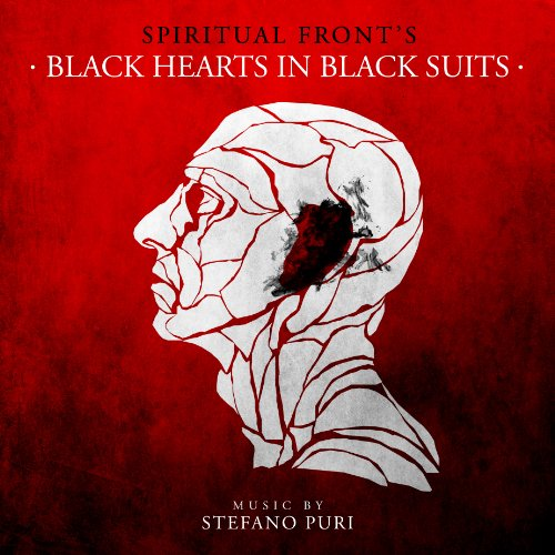 Spiritual Front-Black Hearts In Black Suits-3CD-Limited Edition-2013-D2H Download