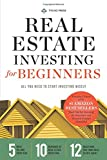 img - for Real Estate Investing for Beginners: Essentials to Start Investing Wisely book / textbook / text book