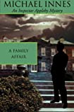 A Family Affair: Picture of Guilt (Inspector Appleby)