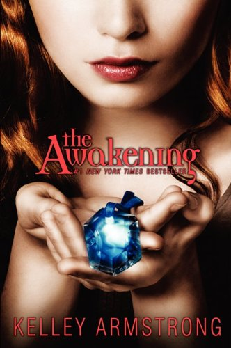 Cover of The Awakening (Darkest Powers)