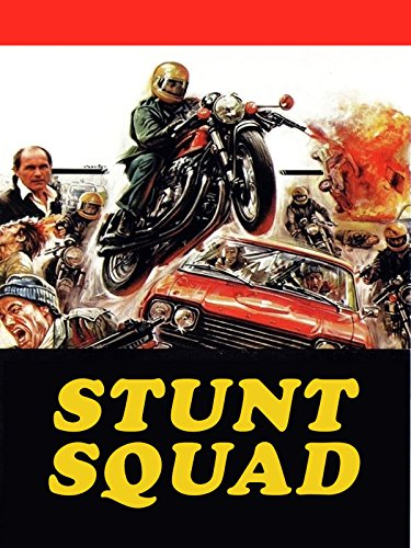 The Stunt Squad