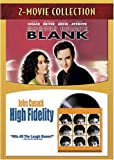 Grosse Pointe Blank & High Fidelity [DVD] [Region 1] [US Import] [NTSC]