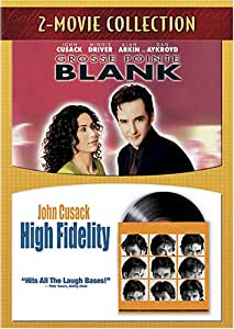 Grosse Point Blank / High Fidelity