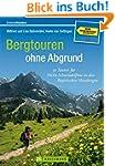 Bergtouren ohne Abgrund: 30 Touren fü...