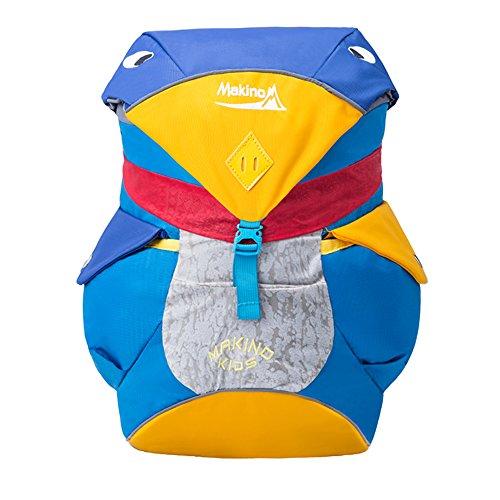 sac de mode / sac à dos / sac alpinisme multifonctionnels en plein air enfants-2 25L