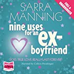 Nine Uses for an Ex-Boyfriend | Sarra Manning