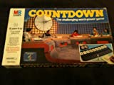 COUNTDOWN, VINTAGE BOARD GAME - RICHARD WHITELEY