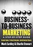 img - for Business-to-Business Marketing: A step-by-step guide book / textbook / text book