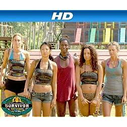 Survivor, Season 24 (One World) [HD]