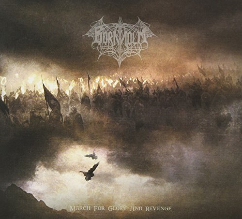 March for Glory & Revenge by Bornholm (2009-10-26)