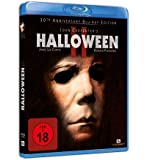 Halloween 2 (Blu-Ray Edition) [Import allemand]