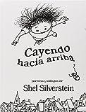 Cayendo hacia arriba (Spanish Edition)