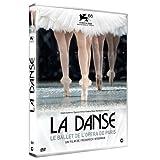 La danse : le ballet de l'op�ra de Parispar Frederick Wiseman