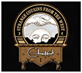 Strange Cousins From The West [VINYL] Clutch