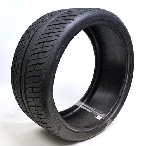 Michelin Diamaris Radial Tire - 295/30R22 103ZR