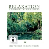 Relaxation Mystic Forest [DVD]