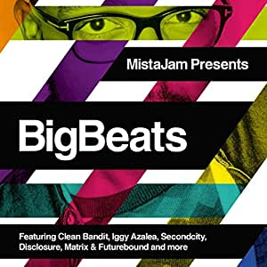 MistaJam Presents Big Beats