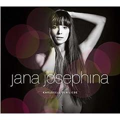 Jana Josephina - Karussell der Liebe