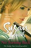 Susan Lewis No Turning Back