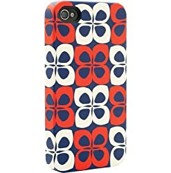 Venom Signature Hard Shell Case For iPhone 5 - Red/White/Blue