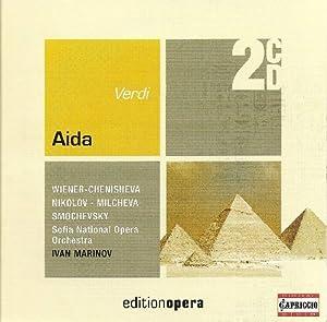 Verdi G.: Aida [Opera]