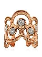 Cordoba Anillo (plata de ley 925 milésimas bañada en oro)