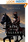 Rise of the Valiant (Kings and Sorcerers-Book #2)
