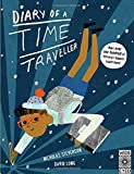 img - for Diary of a Time Traveller book / textbook / text book