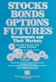 img - for Stocks, Bonds, Options, Futures: Investments and Their Markets book / textbook / text book