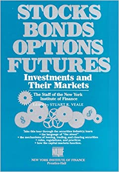 Stock options vs stock futures