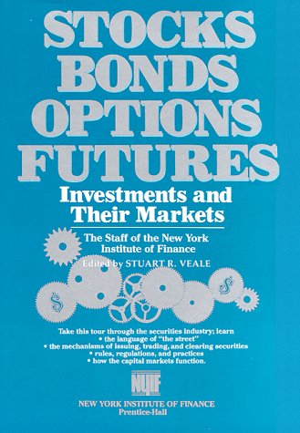 Stocks options bonds