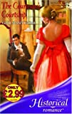 img - for The Courtesan's Courtship (Historical Romance) book / textbook / text book