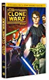 echange, troc Star Wars - The Clone Wars - Saison 1 - Volume 1