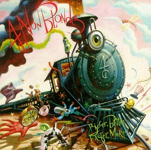 - 4 Non Blondes - What