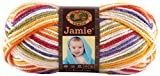 Lion Brand Yarn 881-206 Jamie Yarn,  ...