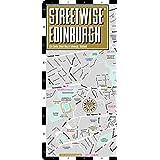 Streetwise Edinburgh Map - Laminated City Center Street Map of Edinburgh, Scotlandby Streetwise Maps Inc.