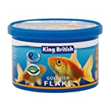 King British Goldfish Flake Food 6kg 6000g