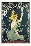 Absinthe Blanqui - Maxi Poster - 61 cm x 91.5 cm