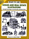 img - for Ready-to-Use House and Real Estate Illustrations (Clip Art Series) book / textbook / text book