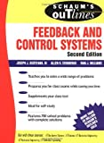 img - for Schaum's Outline of Feedback and Control Systems (Schaum's) by Allen Stubberud (1994-10-01) book / textbook / text book