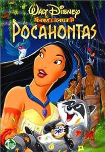 Pocahontas, une légende indienne [Import belge]