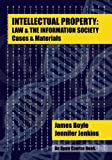 Intellectual Property: Law & the Information Society - Cases & Materials: An Open Casebook: 2014 Edition