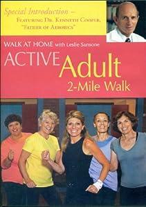 active adult leslie sansone